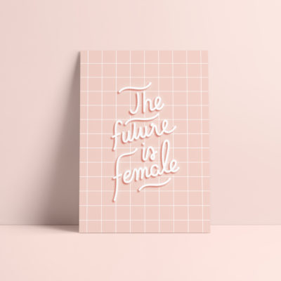 aday_futureisfemale_square