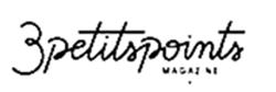 Logo 3petitspoints
