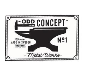 Logo Odd Concept